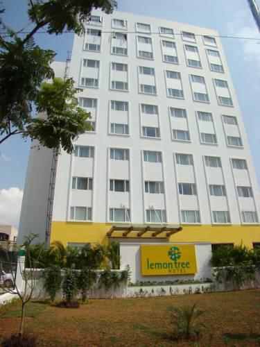 Lemon Tree Hotel – Chennai