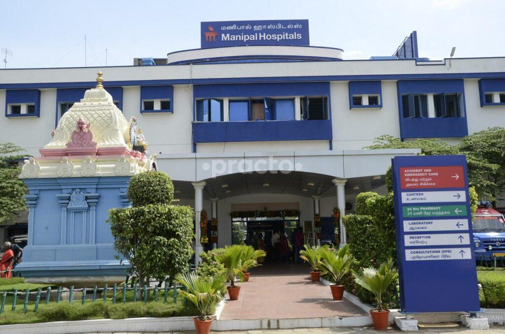 Manipal Hospital – Salem
