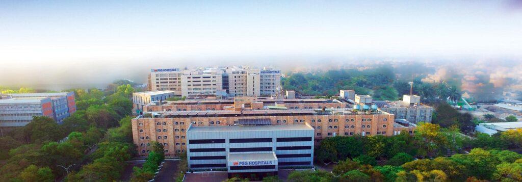 PSG Hospital