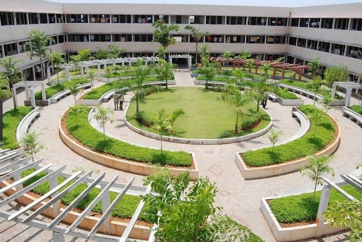 KSR College of Engineering