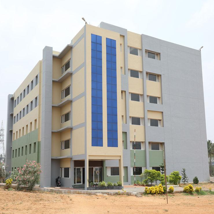 Sree Abirami College Of Nursing